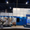 The Digital Health Summit EXPO Hall at the 2013 International CES®